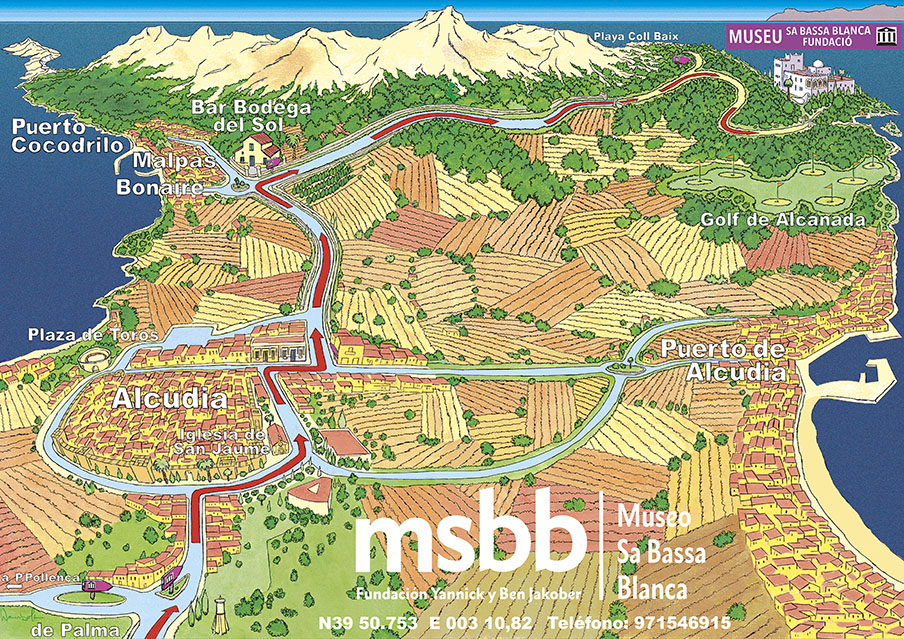 Mapa MSBB llegada Color WEB